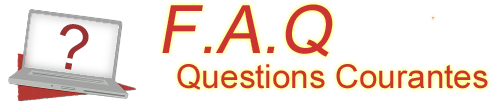 FAQ Questions Courantes